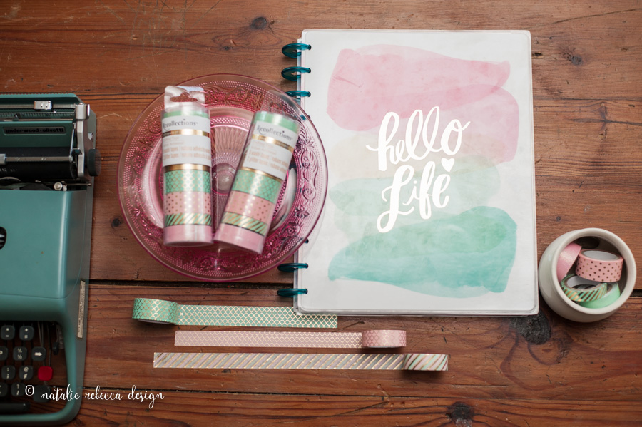 MAMBI Happy Planner Giveaway
